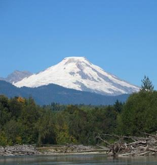 Image of Mount Baker