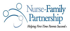 Nurse - Family Partnership Logo