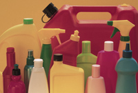 Cleaner Bottles