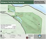 Stimpson Family Nature Reserve 160x136