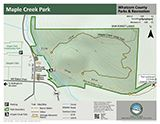 Maple Creek Park map icon 160x124 Opens in new window